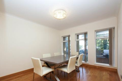 4 bedroom terraced house to rent - Inverness Terrace, Bayswater