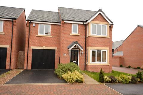 4 bedroom detached house for sale - Maggie Barker Avenue, Crossgates, Leeds, West Yorkshire