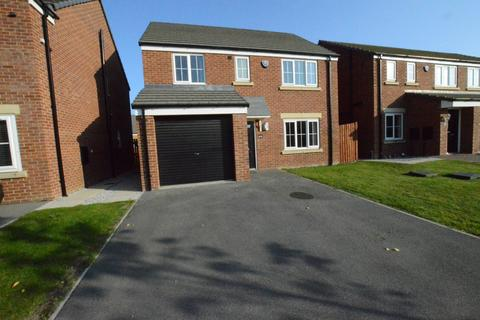 4 bedroom detached house for sale - Woodlands Way, Whinmoor, Leeds, West Yorkshire