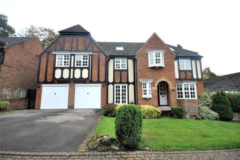 6 bedroom detached house for sale - Oaklands Grove, Adel, Leeds, West Yorkshire