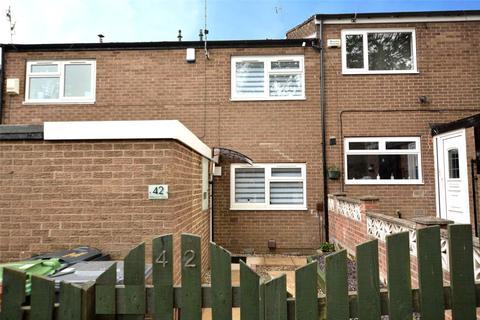 2 bedroom townhouse for sale - Bellmount Close, Leeds, West Yorkshire