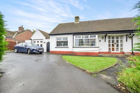 3 bedroom bungalow for sale - White Lee Road, Batley, West Yorkshire