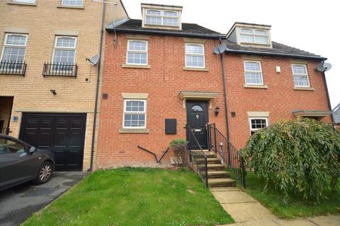 3 bedroom townhouse for sale - Goffee Way, Morley, Leeds