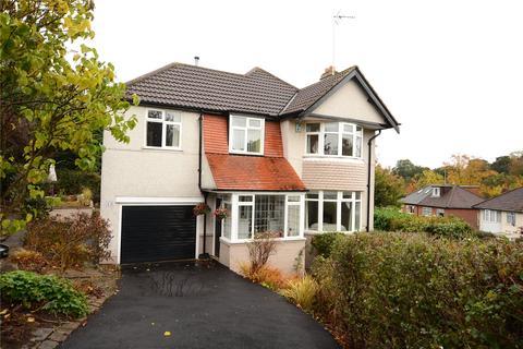 4 bedroom detached house for sale - Allerton Grange Crescent, Moortown, Leeds