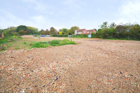 Land for sale - Watton Road, Hingham