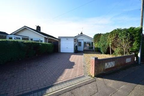 2 bedroom detached bungalow for sale - Firtree Road, Norwich