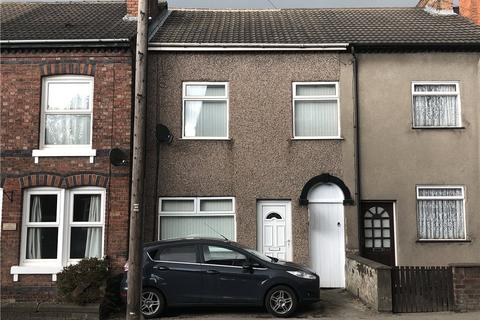 3 bedroom end of terrace house for sale - Lower Somercotes, Somercotes