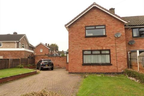 2 bedroom semi-detached house for sale - Springfield Road, Sutton Coldfield