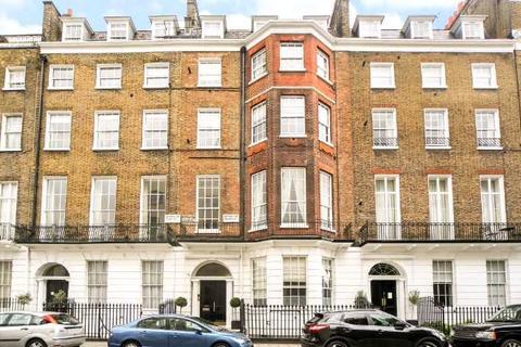 2 bedroom flat to rent - Bryanston Square, London