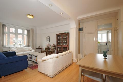 2 bedroom apartment to rent - Grove Hall Court St Johns Wood NW8