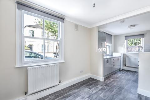 1 bedroom apartment to rent - Townmead Road London SW6