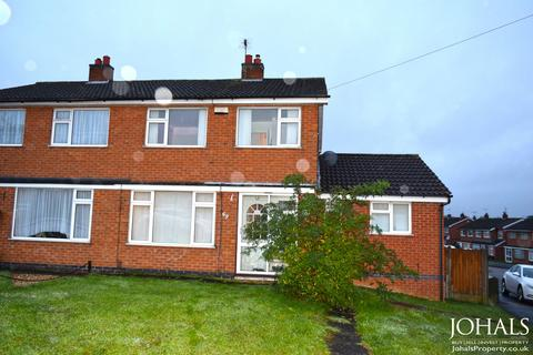 3 bedroom semi-detached house to rent - Severn Road, Oadby, LE2