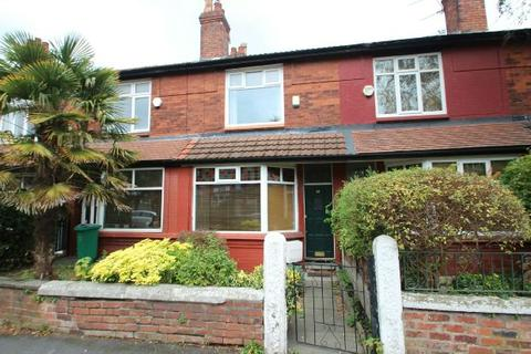 2 bedroom terraced house for sale - School Lane, Manchester