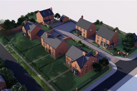 6 bedroom detached house for sale - St. Oswalds Road, York, YO10