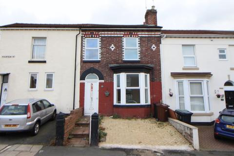 3 bedroom terraced house for sale - Fountain Street, Tranmere