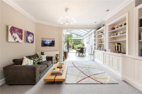 5 bedroom terraced house for sale - Loxley Road, London, SW18