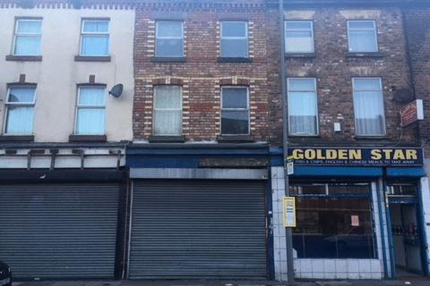6 bedroom flat for sale - 181a Westminster Road, Liverpool