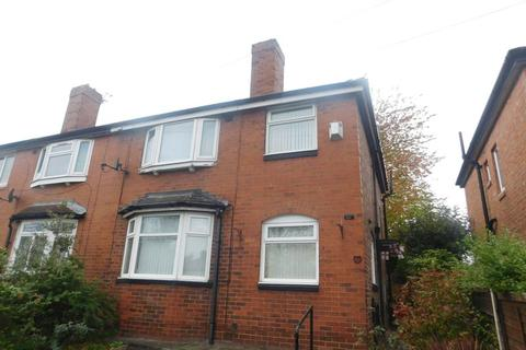 3 bedroom semi-detached house for sale - Broadway, Manchester