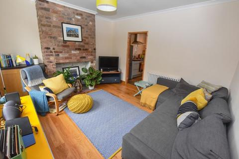 2 bedroom terraced house for sale - Crossland Road, Manchester