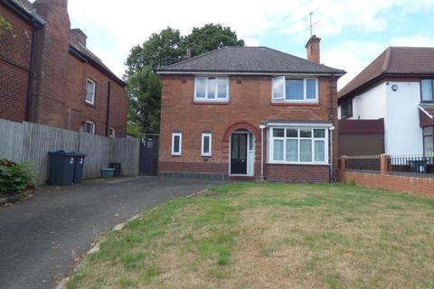 2 bedroom flat to rent - Lordswood Road, Harborne, Birmingham, B17 9BY