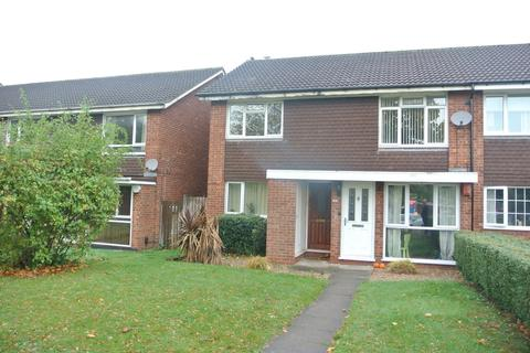 2 bedroom maisonette to rent - Cheswood Drive, Minworth