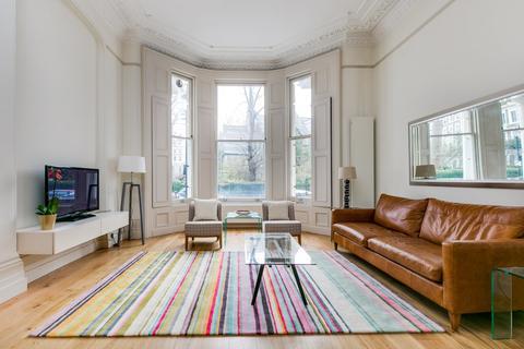 2 bedroom flat to rent - Courtfield Gardens, Gloucester Road