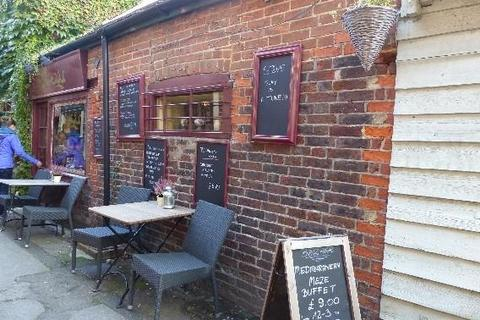 Retail property (high street) for sale - Chapel Street, Petersfield