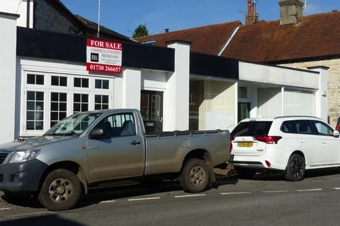 Retail property (high street) for sale - The Square, South Harting