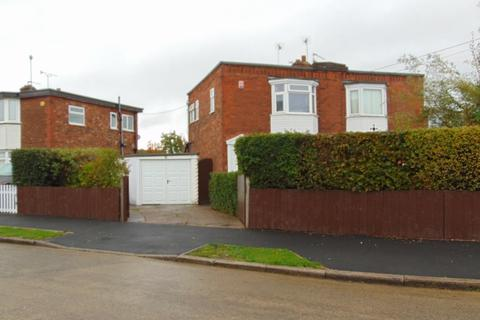 3 bedroom semi-detached house for sale - Colwall Avenue, Priory Road, Hull, HU5 5SN