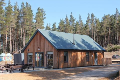 House to rent - Mountain Bike Hub/Cafe, Carn Meilich, Kirkmichael, Ballindalloch, AB37