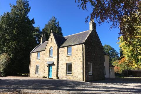 4 bedroom detached house to rent - Heathmount Farmhouse, Tain, Ross-Shire, IV19