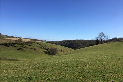 Land for sale - Land At Flitton Barton, South Molton, Devon, EX36