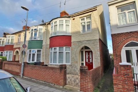 4 bedroom end of terrace house for sale - Devon Road, Copnor