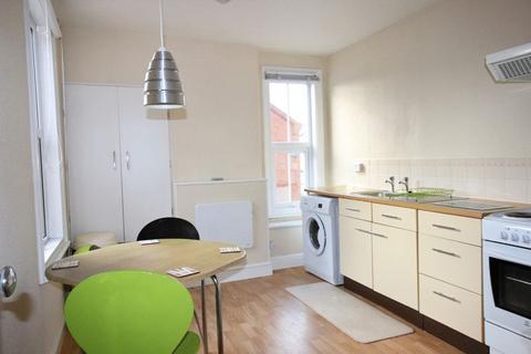 Studio to rent - Rasen Lane, Lincoln