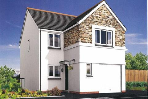 4 bedroom house for sale - Wainhomes, Bodmin