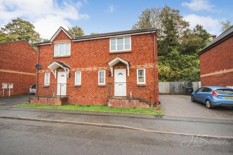 2 bedroom semi-detached house for sale - Windward Road, Torquay, TQ2