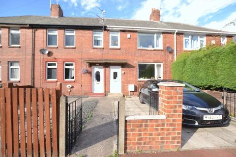 3 bedroom terraced house for sale - Weldon Crescent, Newcastle Upon Tyne