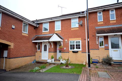 2 bedroom terraced house for sale - Gartrice Gardens, Halfway, Sheffield, S20