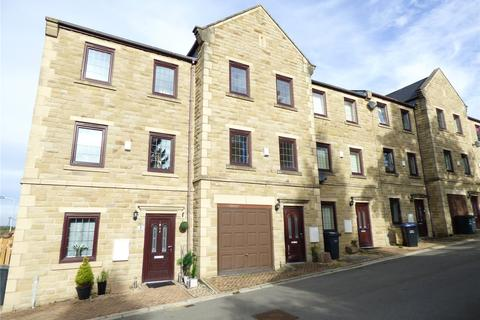 3 bedroom terraced house for sale - Vicarage Mews, Beaufort Grove, Off Bolton Road, Bradford, BD2
