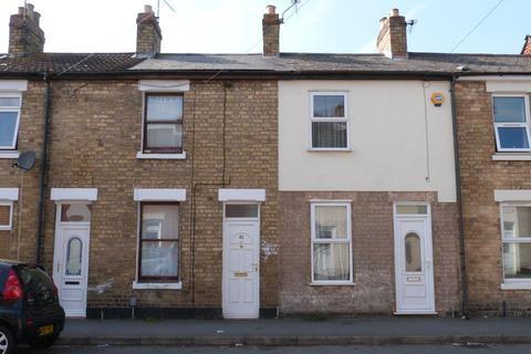 2 bedroom terraced house to rent - Stanley Road, Linden, Gloucester