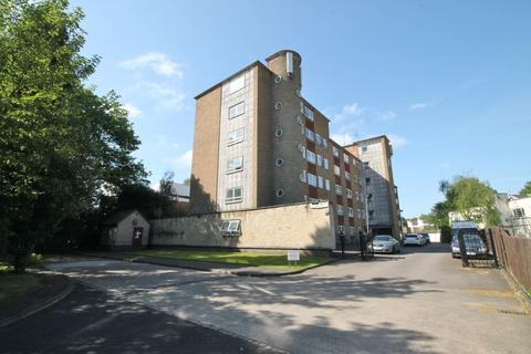 2 bedroom apartment to rent - Hollybank Court, 193 London Road, Clarendon Park, Leicester LE2