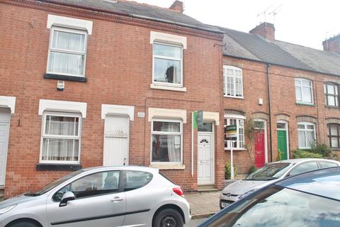 3 bedroom terraced house to rent - Leopold Road, Clarendon Park, Leicester LE2