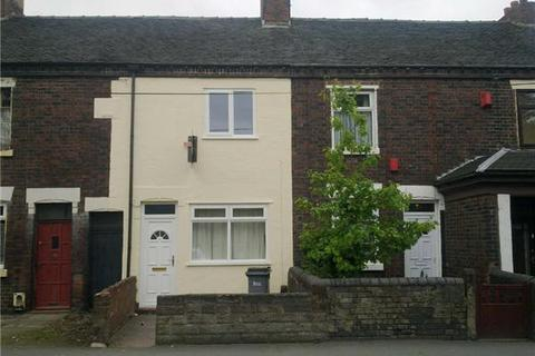 2 bedroom terraced house to rent - Werrington Road, Bucknall, Stoke-on-Trent Staffordshire