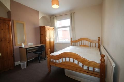 3 bedroom terraced house to rent - Western Road, West End, Leicester, LE3