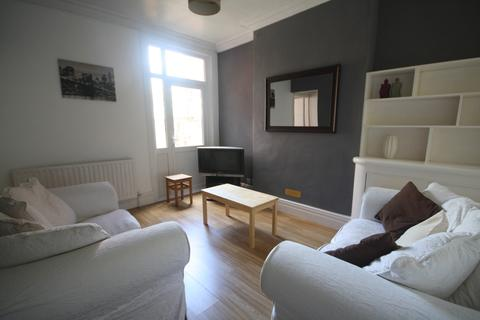 4 bedroom terraced house to rent - Harrow Road, West End, Leicester LE3