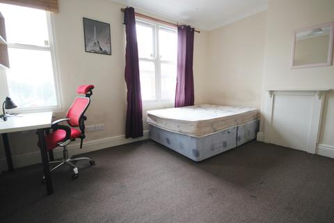 4 bedroom terraced house to rent - Wilberforce Road, West End, Leicester, LE3