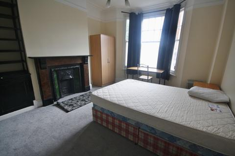 5 bedroom terraced house to rent - Stretton Road, West End, Leicester LE3