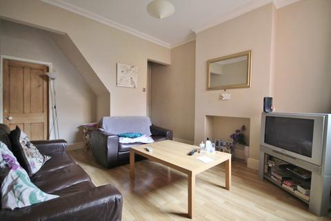 4 bedroom terraced house to rent - Stuart Street, West End, Leicester LE3