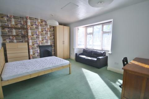 5 bedroom terraced house to rent - Fosse Road South, West End, Leicester LE3