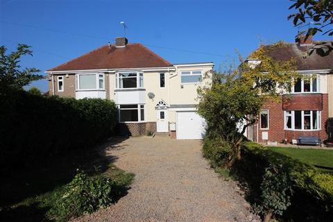 5 bedroom semi-detached house for sale - Carter Hall Road, Sheffield, Sheffield, S12 3HS